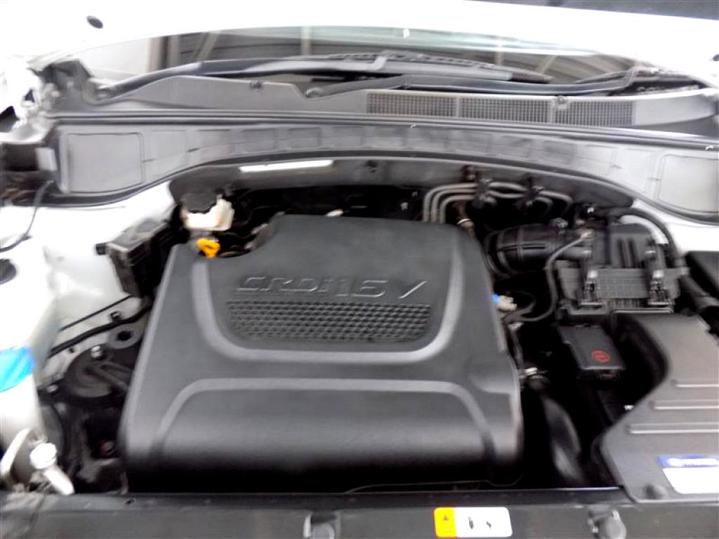 2016 SANTA FE 2.2 CRDI AUTO 7 SEATER ELITE