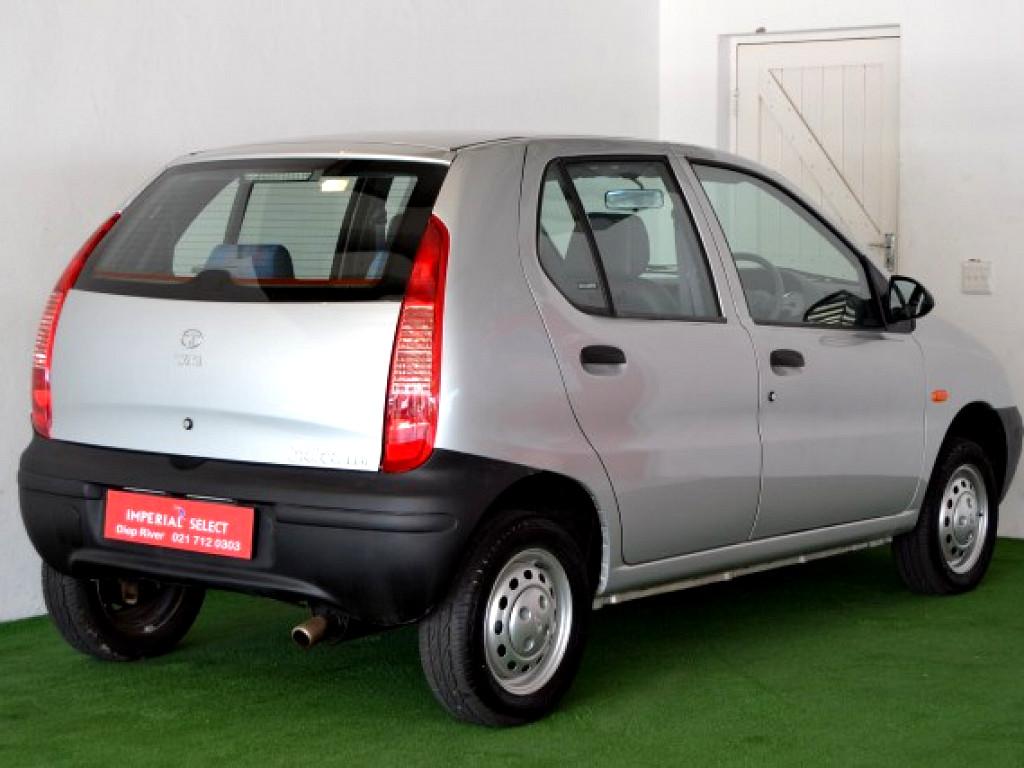 2015 Tata Indica Indica 1.4 Le