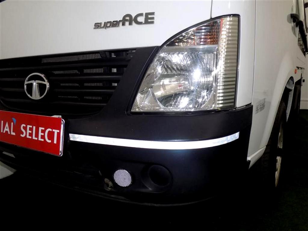 2014 SUPER ACE 1.4 TCIC DLS P/U D/S
