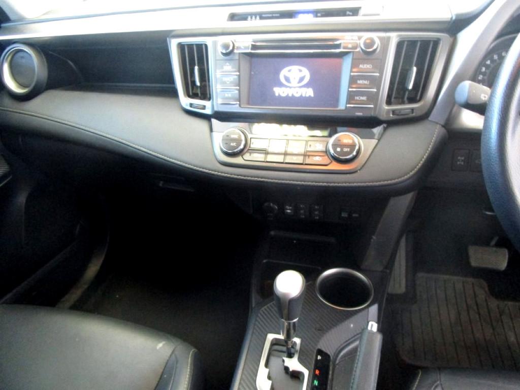 2014 TOYOTA RAV 4 RAV4 2.5 VX A/T
