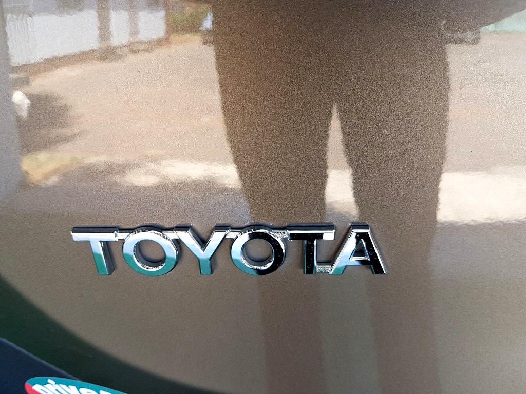 2013 TOYOTA RAV 4 2.0 GX