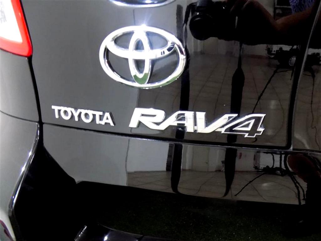 2013 TOYOTA RAV 4  2.2 d‑4dvx