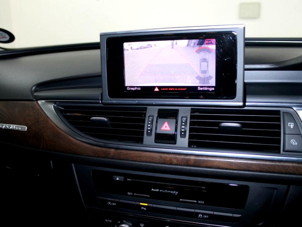 2012 AUDI A6 3.OT FSi