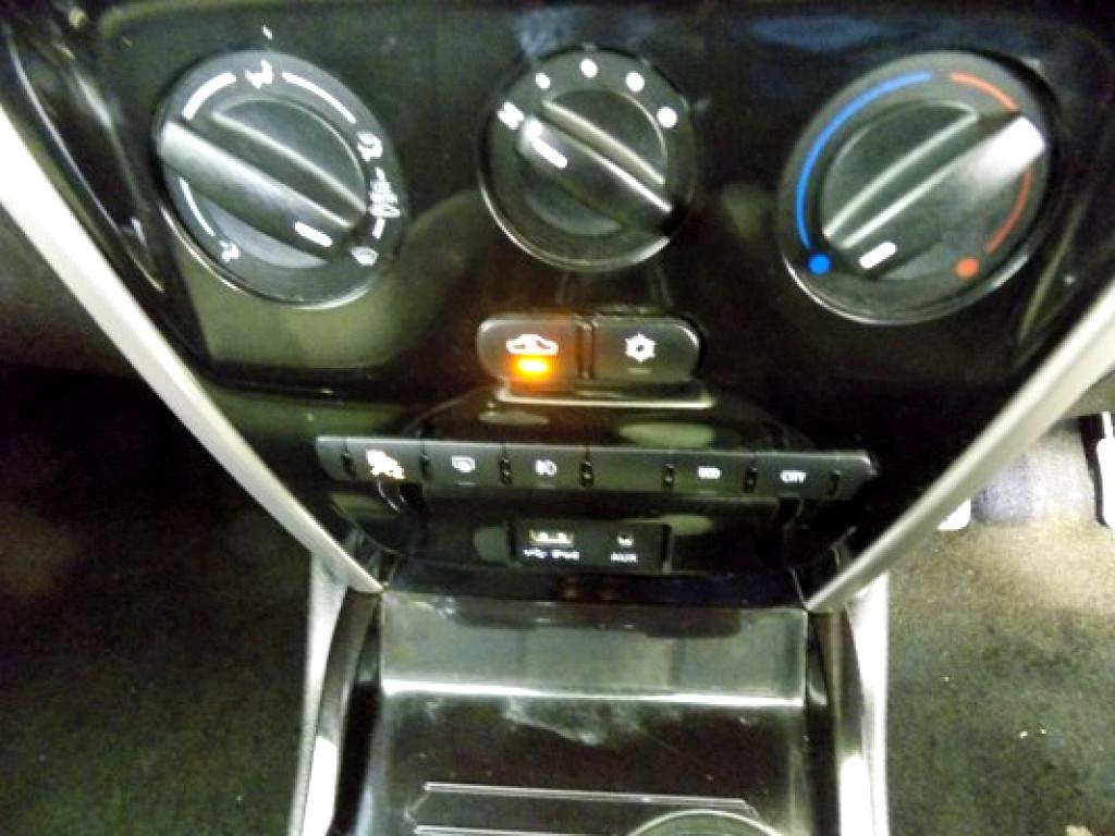 2016 TATA BOLT Hatch X2 XMS