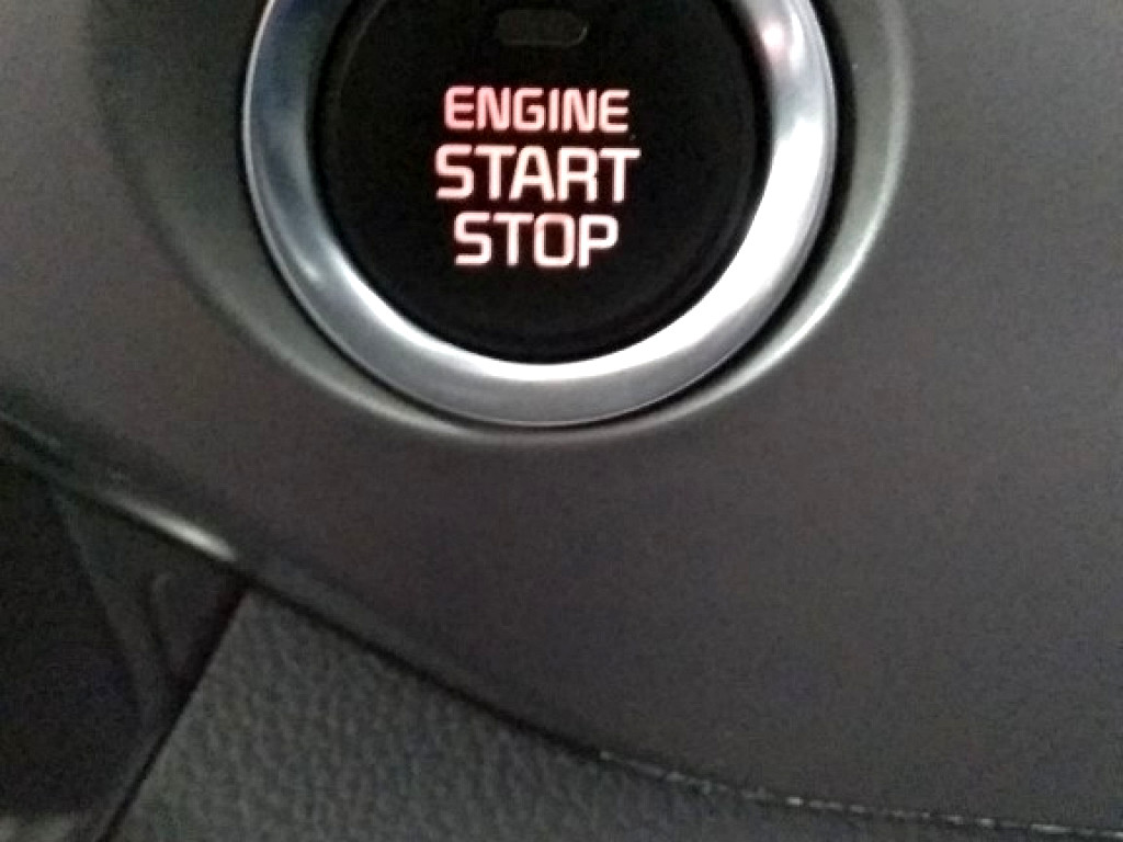 2016 SPORTAGE 2WD 2.0D AUTO