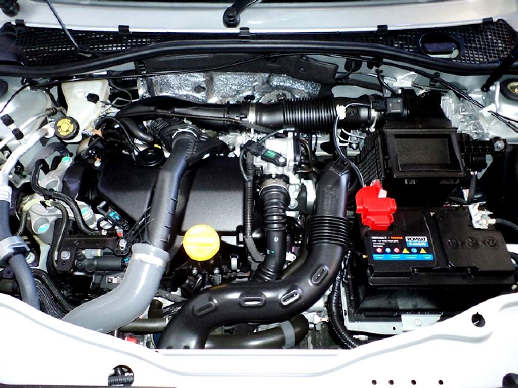 2017 Duster 1.5 dCi Dynamique 4X2 AUTOMATIC