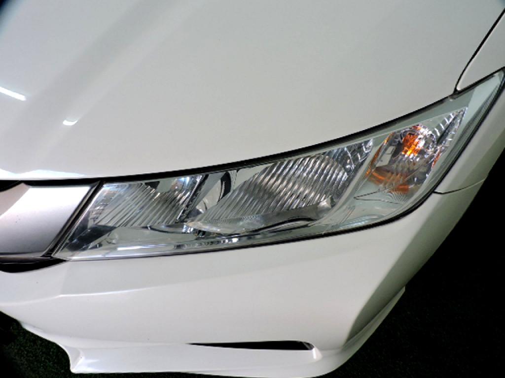 2016 Honda Ballade 1.5 Trend Auto