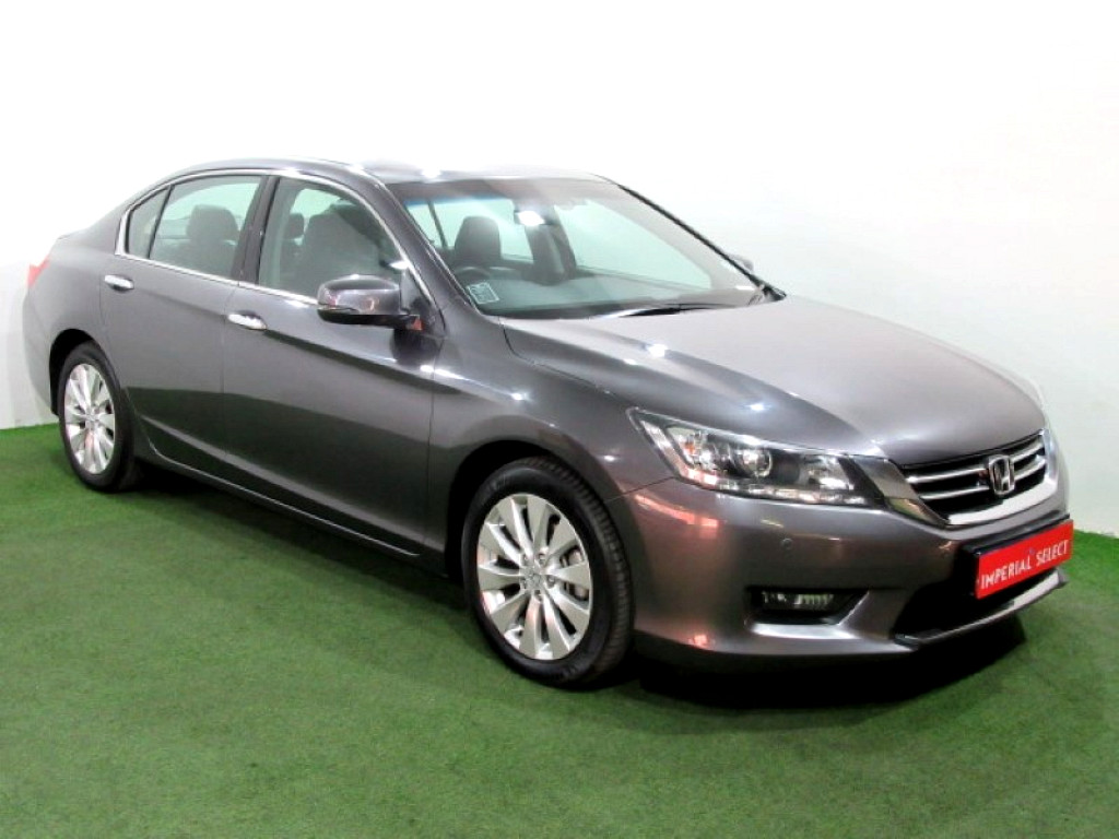 2016 ACCORD  2.0 ELEGANCE A/T