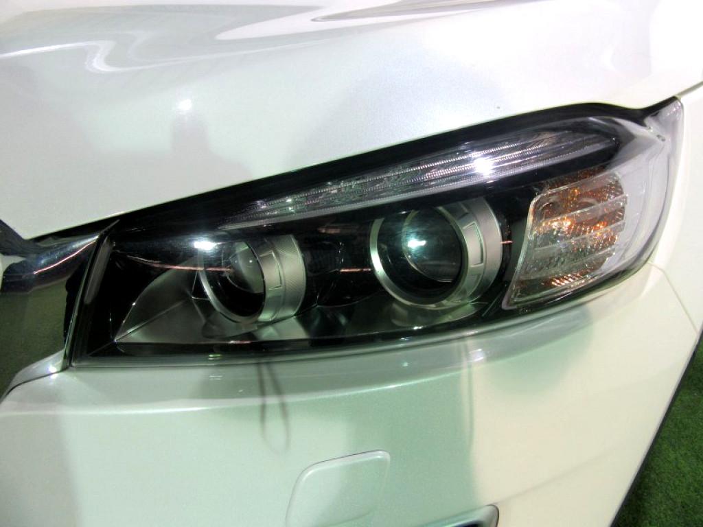 2015 SORENTO AWD 2.2D AT 7SEATER SX