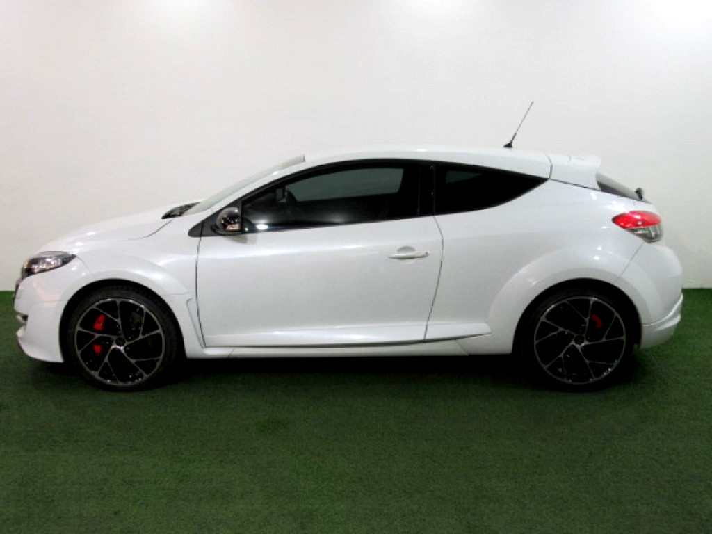 2013 RENAULT MEGANE III/IV 2009 ‑ ON MEGANE III RS 265 TROPHY 3Dr