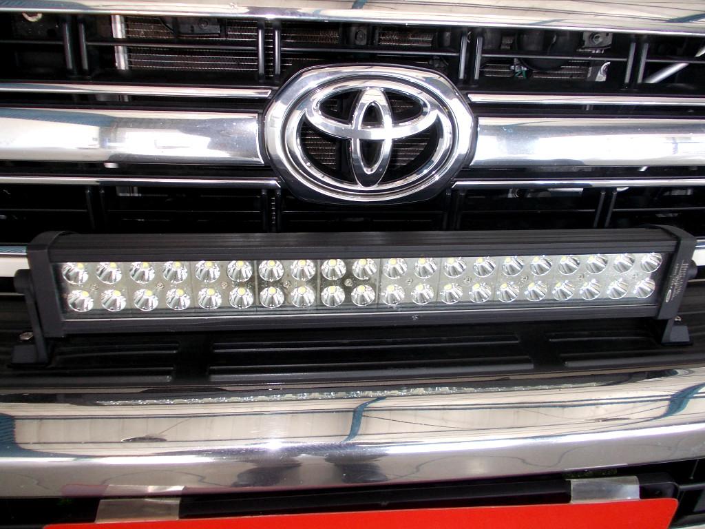 2015 Toyota Land Cruiser 79 4.0P P/U S/C