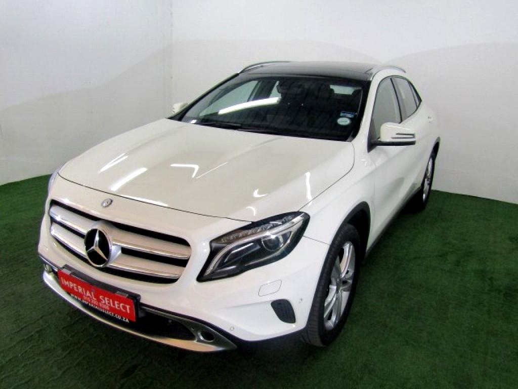 2015 GLA 220 CDI A/T