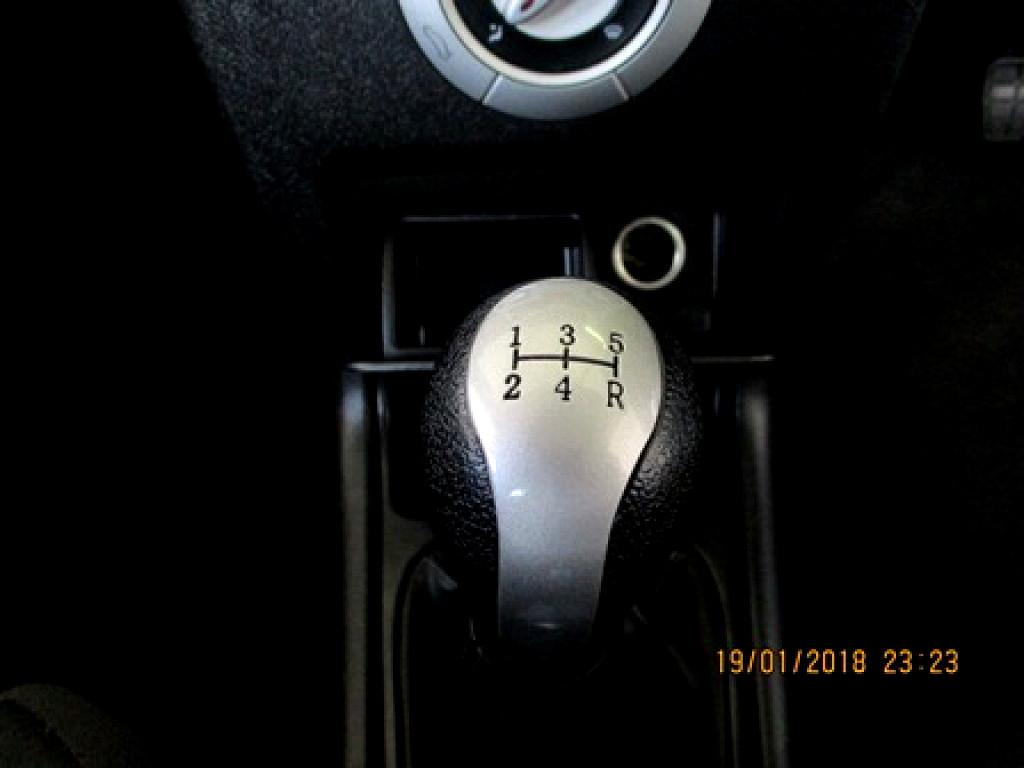 2014 CHERY J2 1.5 TX ( COMFORT) HAT