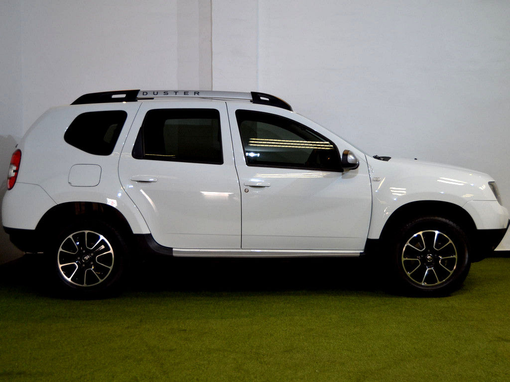 2017 Duster 1.5 dCi Dynamique 4X2 MY17