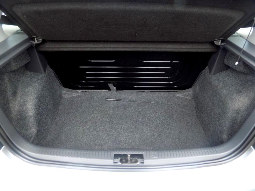 2016 Volkswagen Polo Vivo 63 Trendline