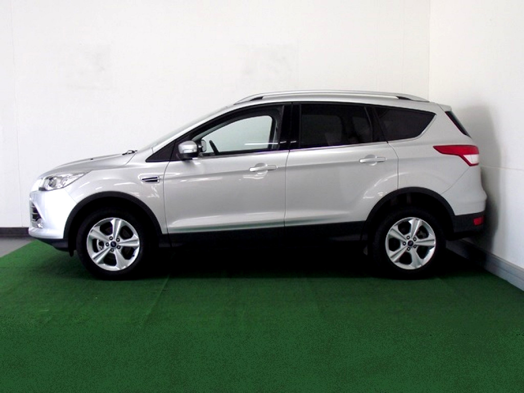 2015 FORD KUGA 1.5 ECOBOOST AMBIENTE FWD