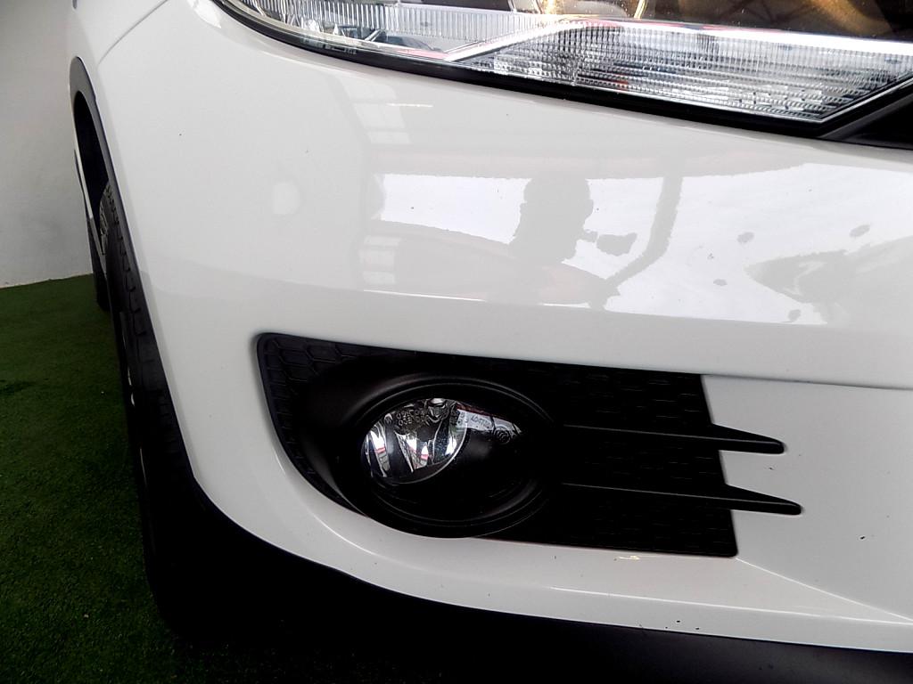2013 Volkswagen Tiguan 1.4 TSi Trend‑Fun 4/Mot