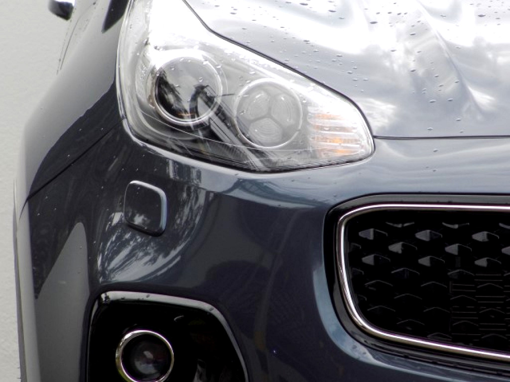 2016 SPORTAGE AWD 2.0D AUTO SX SR