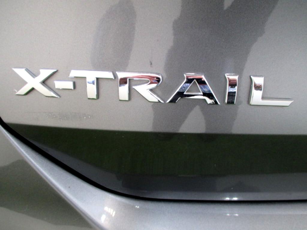 2014 NISSAN X‑TRAIL 1.6dCi 4X4 LE