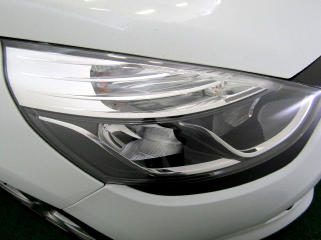2016 Clio 4 Expression 66kW Turbo