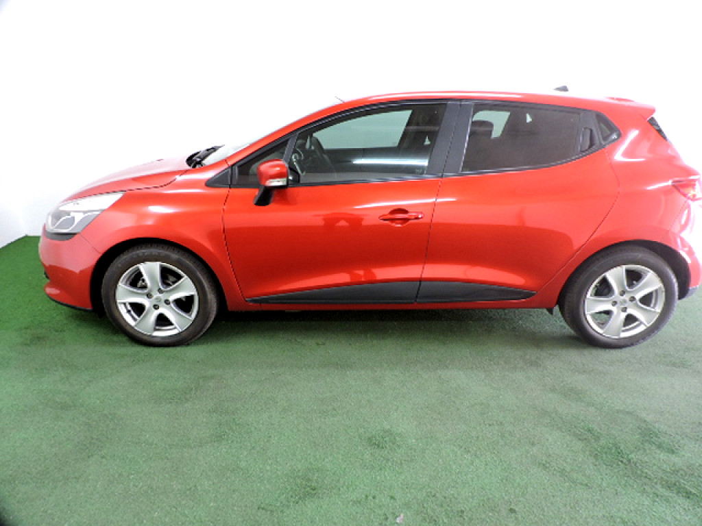 2014 Renault Clio 900 T Expression 5dr 66kw At Imperial Select Fountains
