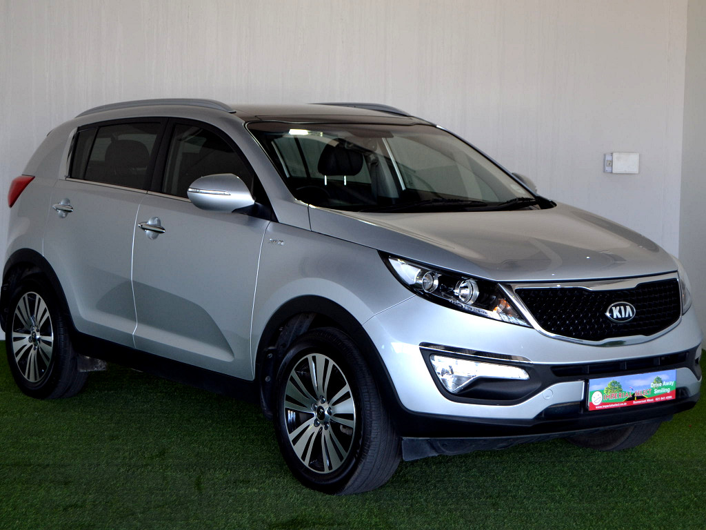 2017 kia sportage awd 2 0d manual sr at imperial select somerset west. Black Bedroom Furniture Sets. Home Design Ideas