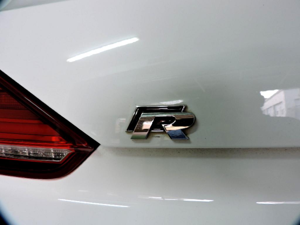 2017 Volkswagen Scirocco Scirocco 2.0 Tsi R Dsg (188kw)