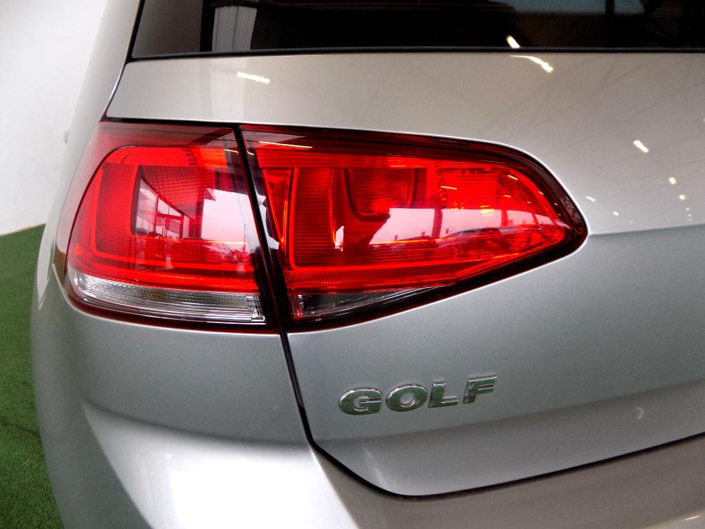 2014 Volkswagen Golf VII 1.4 TSI Comfortline