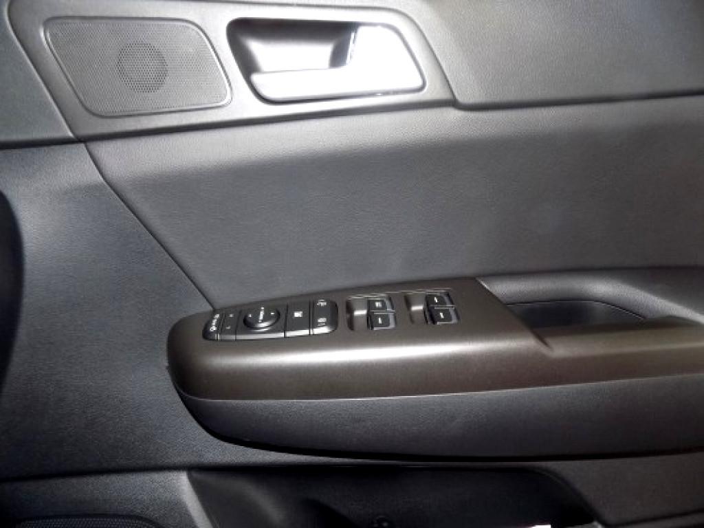 2018 KIA SPORTAGE 2WD 2.0D AUTO EX