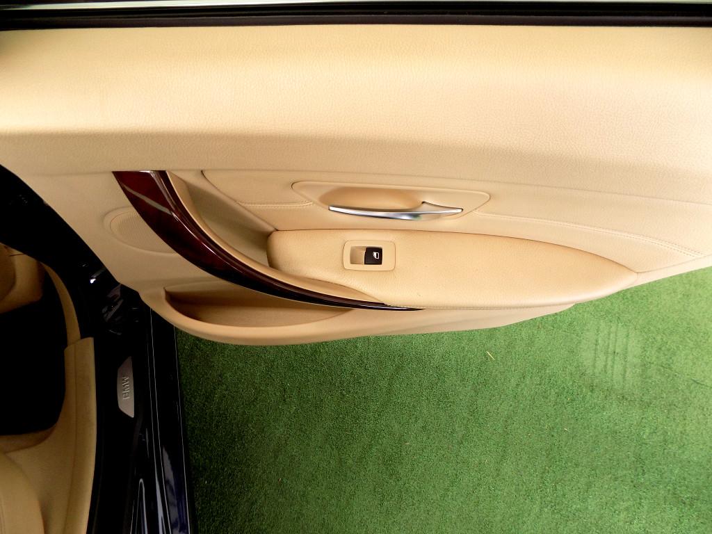 2012 BMW 3 SERIES (F30) 335i LUXURY LINE A/T (F30)