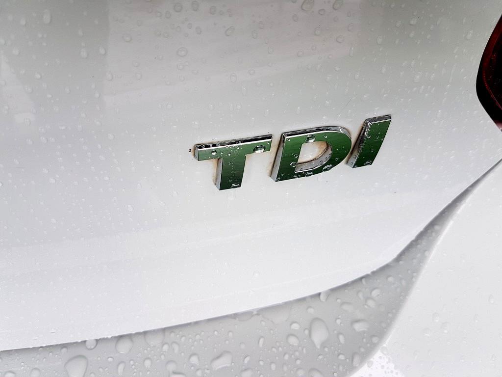 2015 VW POLO 1.2TDI BLUEMOTION