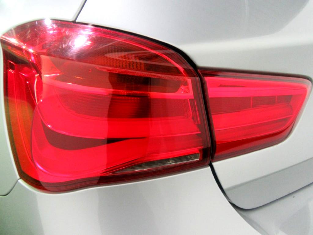 2016 BMW 1 SERIES E81 / 87/ F20/F21 120i 5DR (F20)