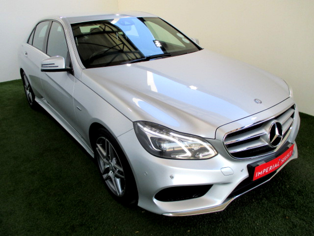 2016 MERCEDES E CLASS 2002 ‑ ON E 200 AVANTGARDE