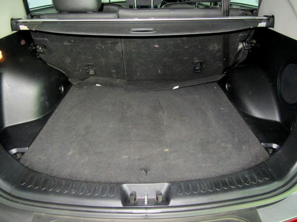 2014 SPORTAGE AWD 2.0 AUTO