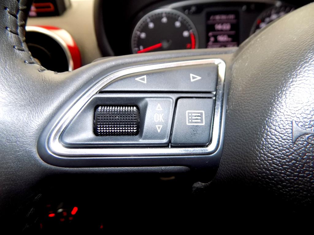 2013 AUDI A1 A1 1.4T FSi AMB S‑LINE S‑TRON (136kw) 3Dr