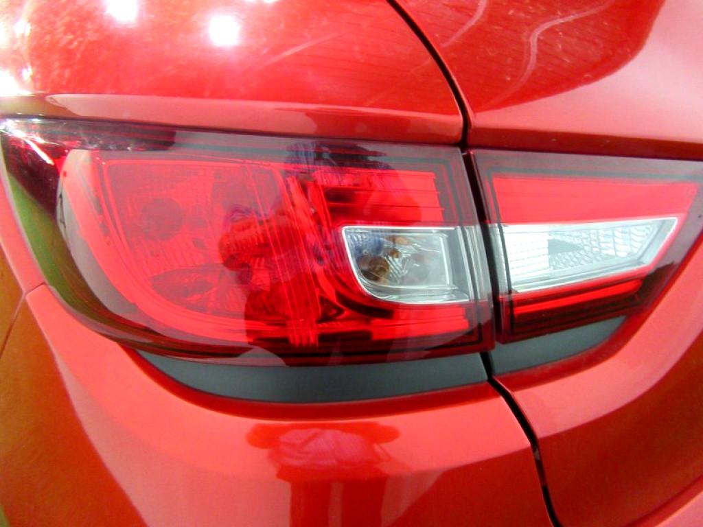 2015 RENAULT CLIO 4 0.8 TURBO EXPRESSION