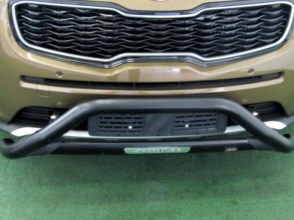 2017 SPORTAGE AWD 1.6T DCT GT SR