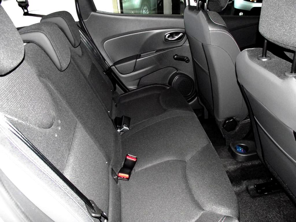2017 RENAULT CLIO 4 0.9 AUTHENTIQUE TURBO