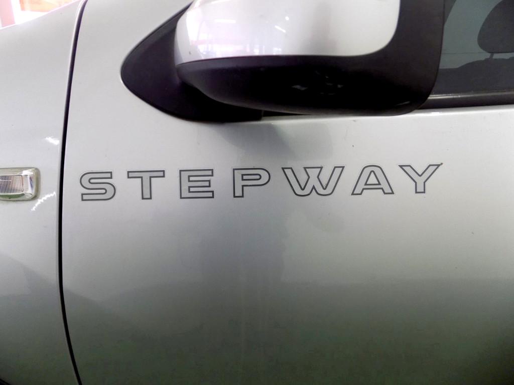 2016 SANDERO 900 T STEPWAY