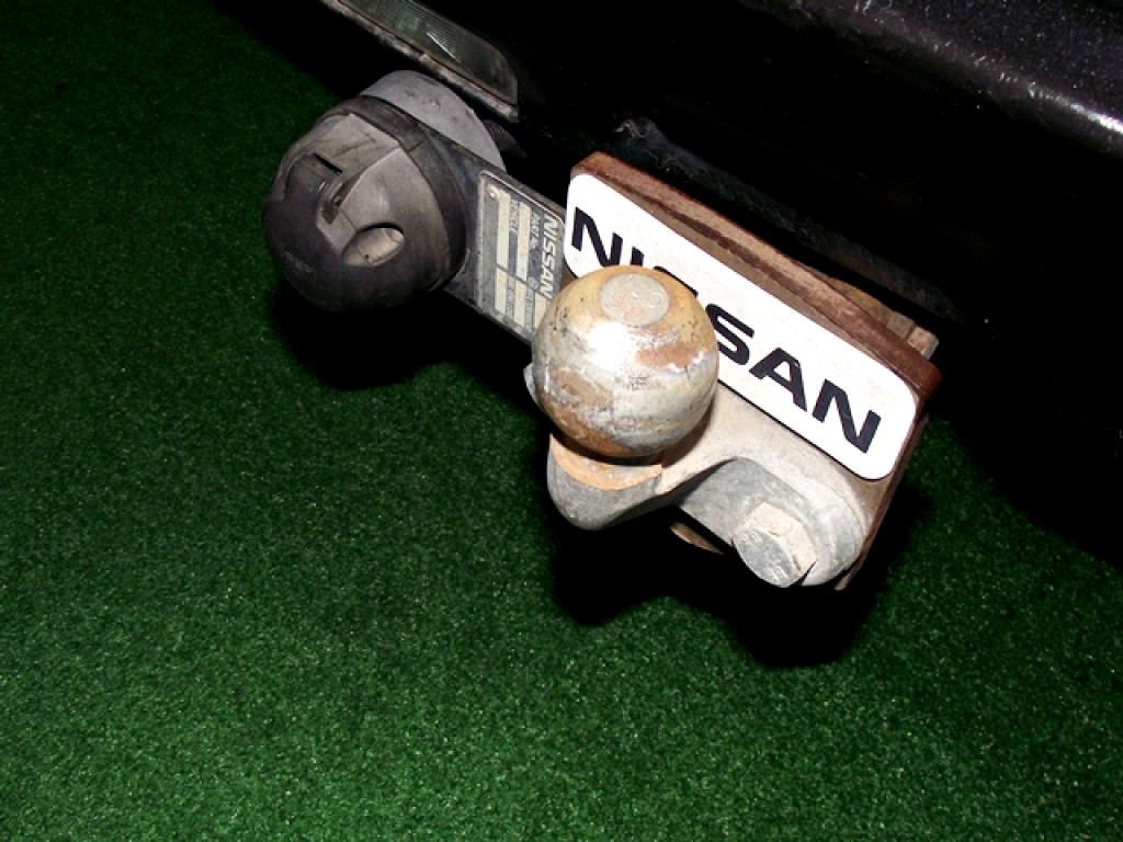 2010 NISSAN X TRAIL X TRAIL 2.0 4X2 XE