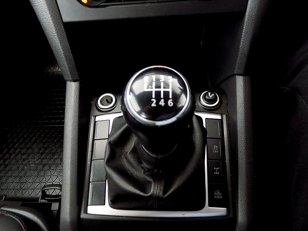 2012 Volkswagen Amarok 2.0 BiTDi Highline 120 Kw D/C P/U