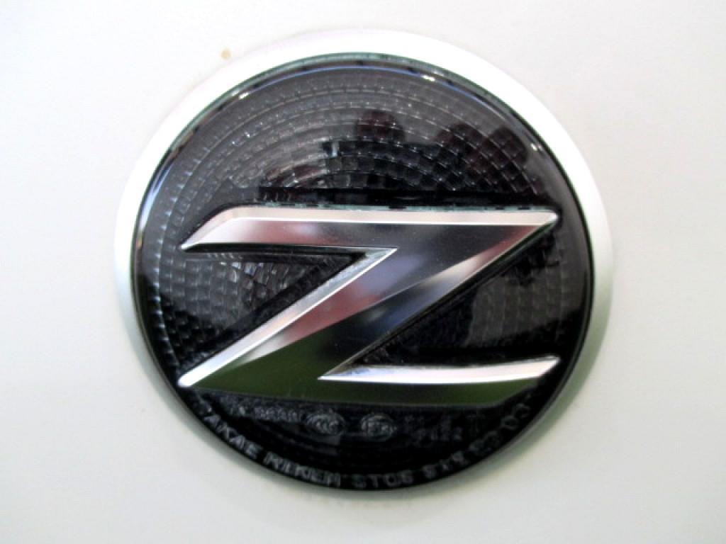2013 NISSAN 350 Z / 370 Z 370Z ROADSTER A/T