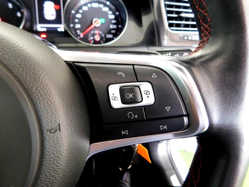 2015 Volkswagen Golf 7 2 0 Tsi Gti Dsg At Imperial Select Nelspruit Mbombela