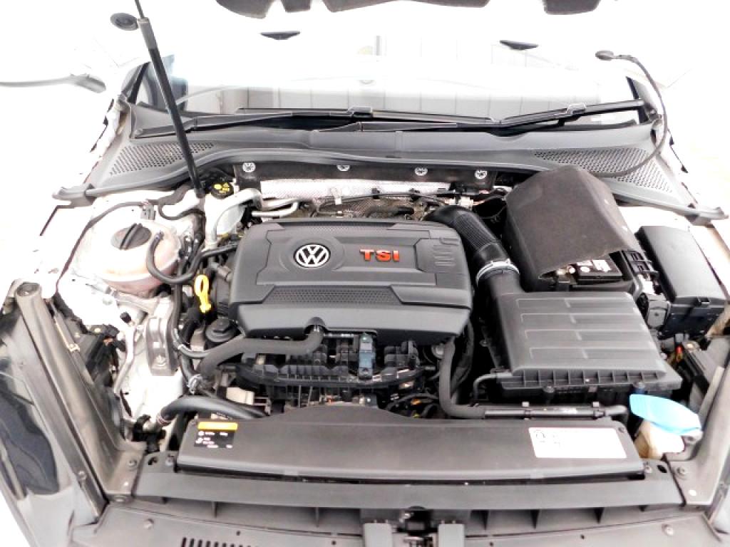2015 Volkswagen Golf 7 2 0 Tsi Gti Dsg At Imperial Select