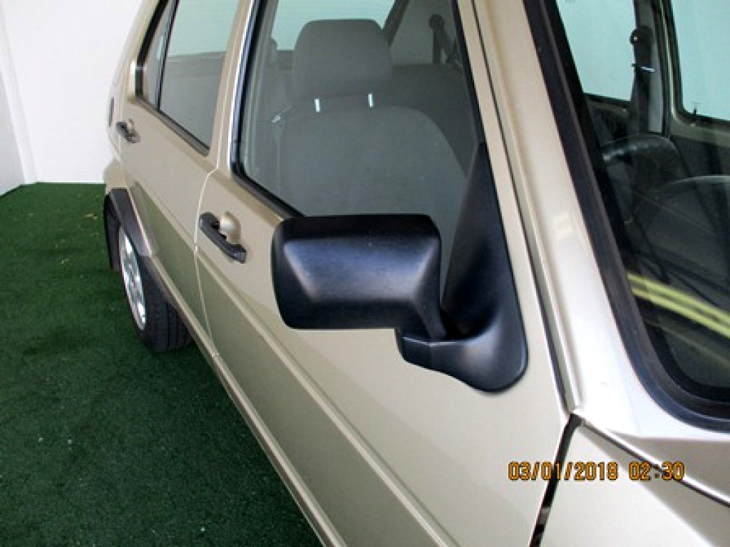 2004 VOLKSWAGEN CITY GOLF 1.4