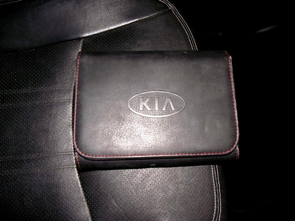 2013 KIA SORENTO 2.2 4X4 7‑SEATER AT