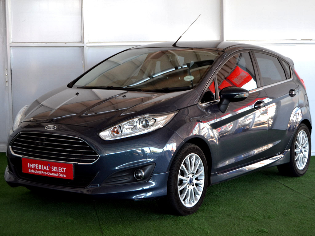 2015 ford fiesta 1 0 ecoboost titanium at imperial select cape town. Black Bedroom Furniture Sets. Home Design Ideas