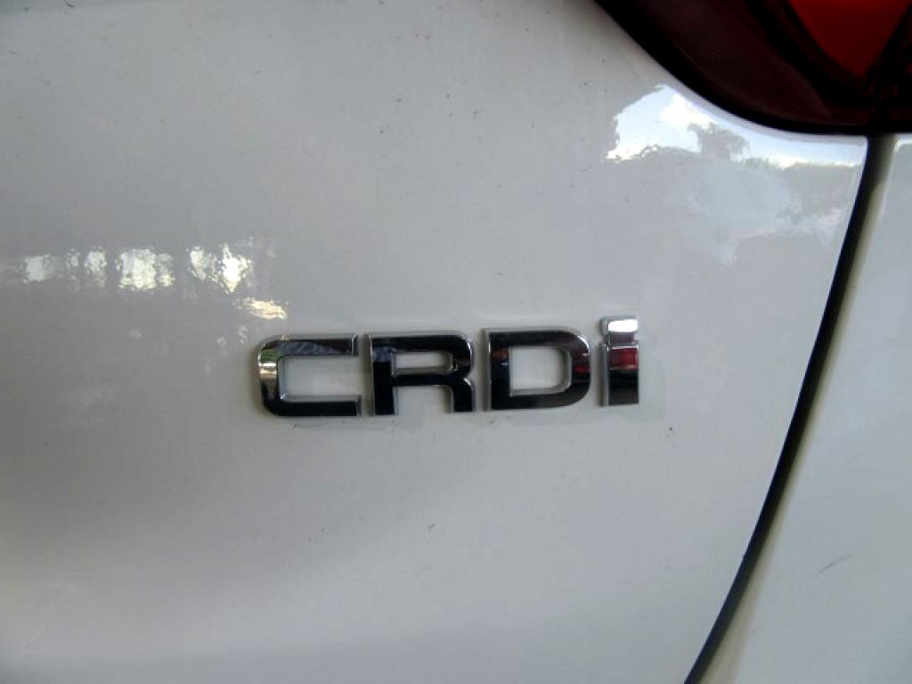 2015 KIA SORENTO 2.2 CRDi  AWD AUTO 5 SEATER