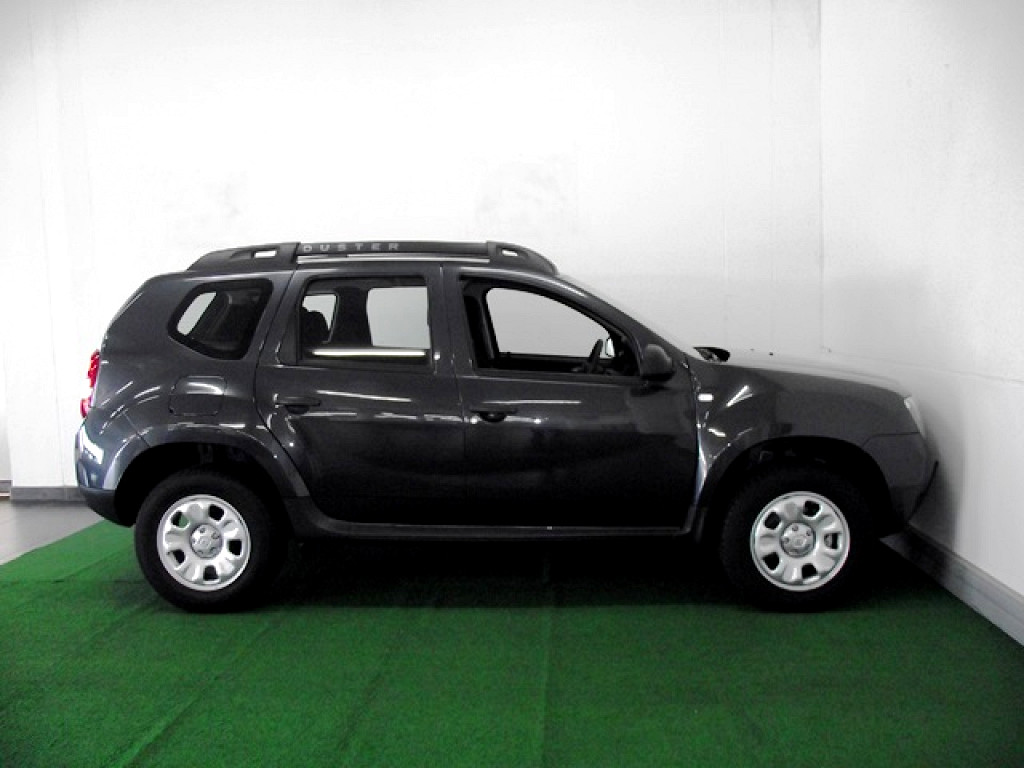 2018 RENAULT DUSTER 1.6 EXPRESSION 4X2