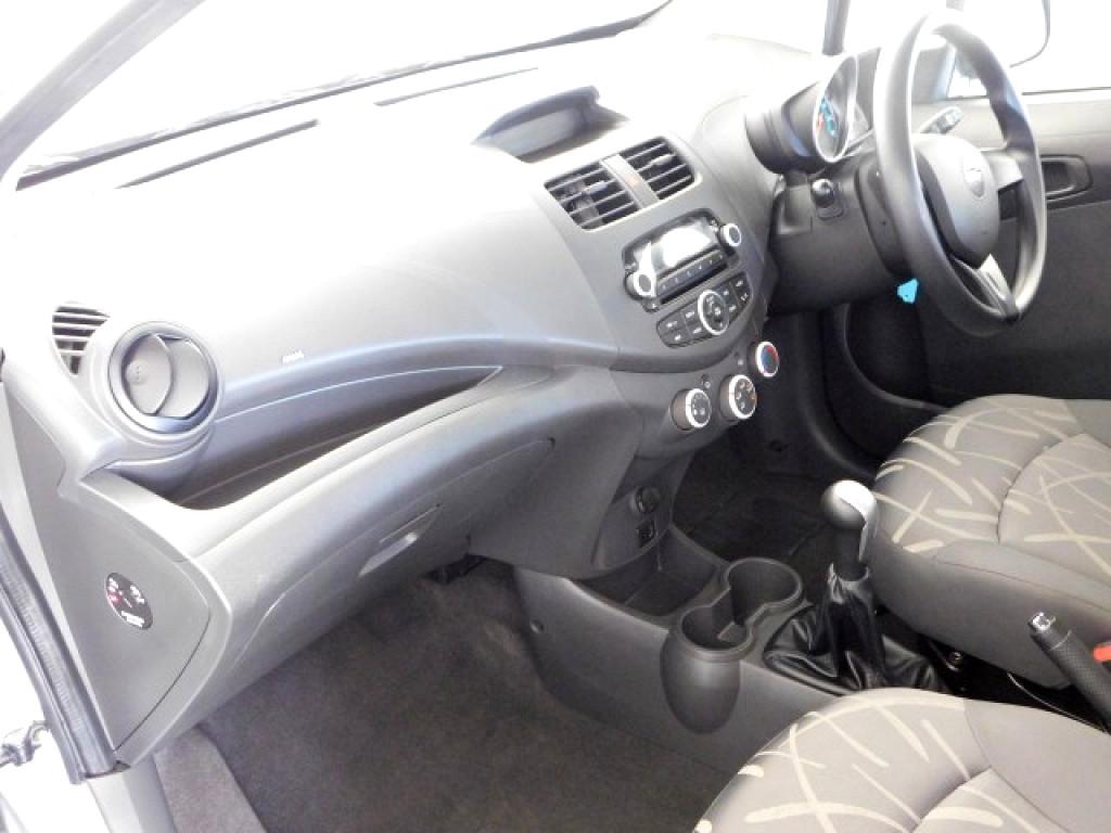 2014 Chevrolet Spark Spark 1 2 Ls 5dr At Imperial Select